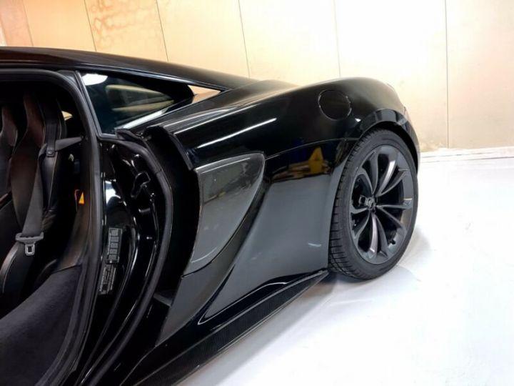 McLaren 570S # Inclus Carte Grise, Malus écologique et livraison à votre domicile # Noir Peinture métallisée - 6