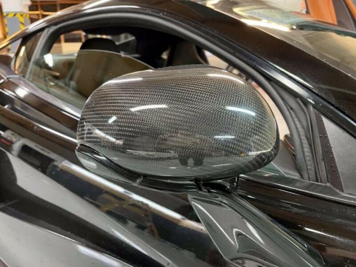 McLaren 570S # Inclus Carte Grise, Malus écologique et livraison à votre domicile # Noir Peinture métallisée - 8