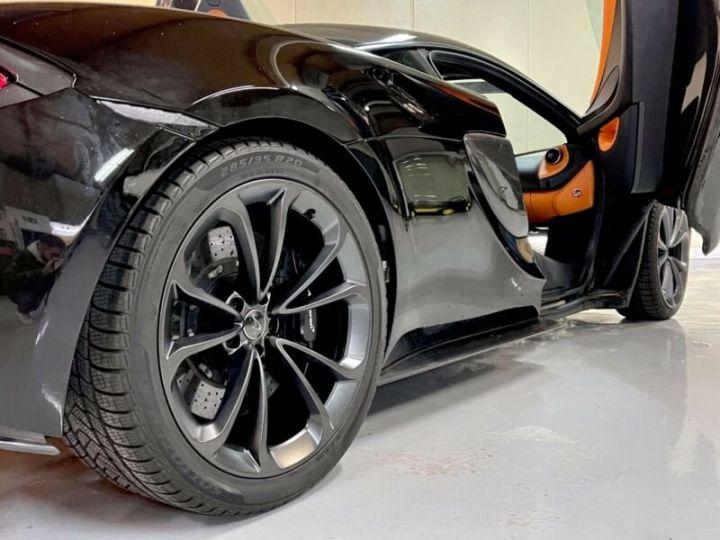 McLaren 570S # Inclus Carte Grise, Malus écologique et livraison à votre domicile # Noir Peinture métallisée - 9