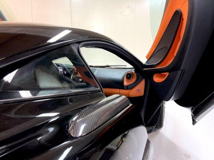 McLaren 570S # Inclus Carte Grise, Malus écologique et livraison à votre domicile # Noir Peinture métallisée - 10
