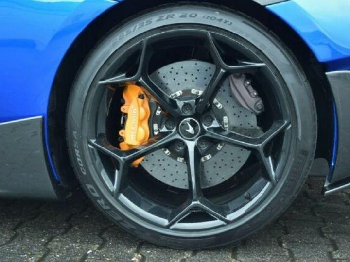 McLaren 600LT Vega blue - 16