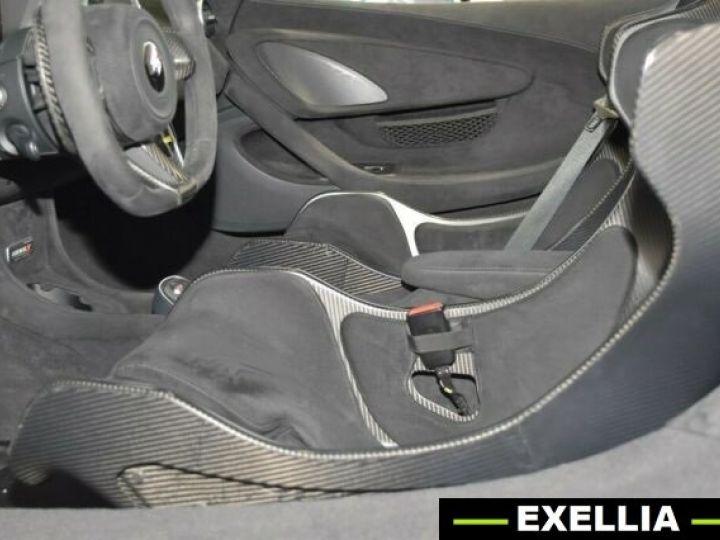 McLaren 600LT Coupé BLEU PEINTURE METALISE Occasion - 6