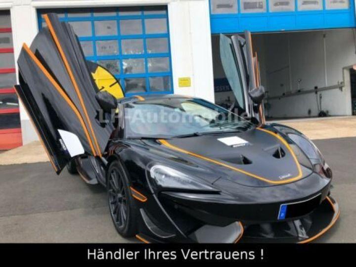 McLaren 620R Onyx Black Noir Onyx - 4