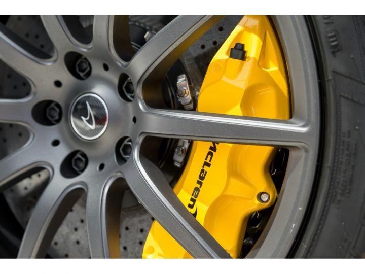 McLaren 650s FULL CARBON JAUNE - 4