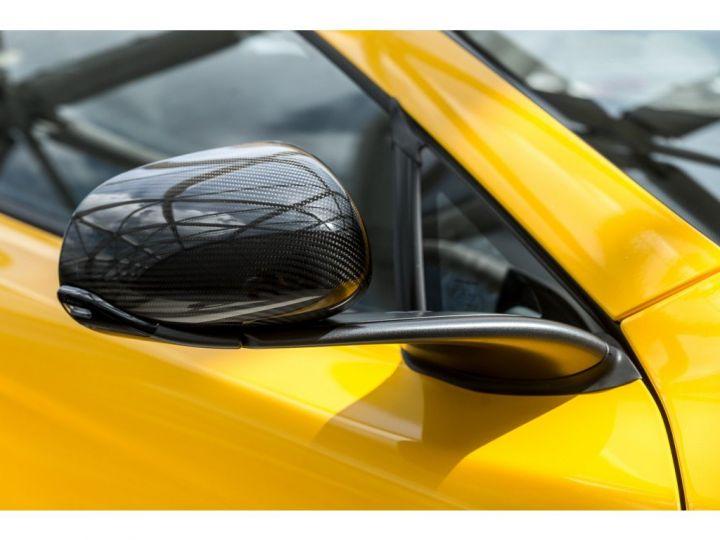 McLaren 650s FULL CARBON JAUNE - 15