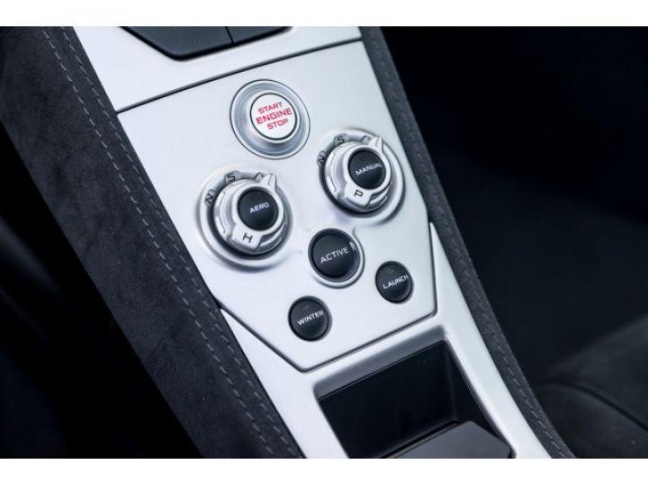 McLaren 650s spider 3.8l V8 Gris  - 13