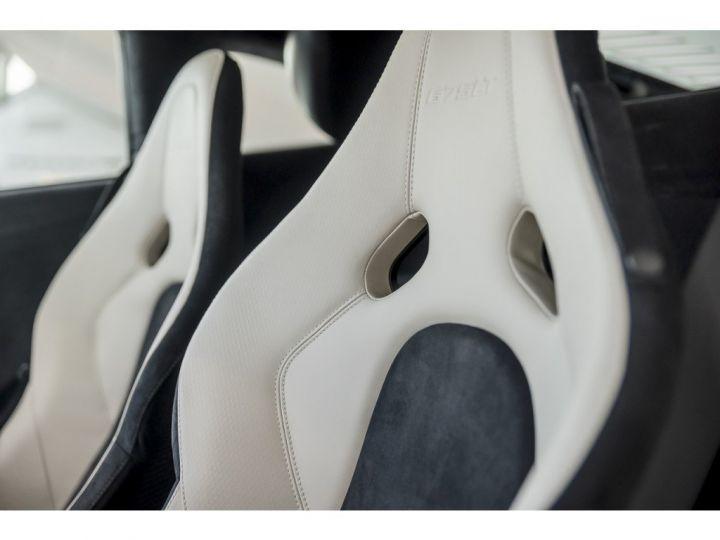 McLaren 675 LT BLANC - 4