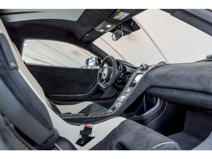 McLaren 675 LT BLANC - 8