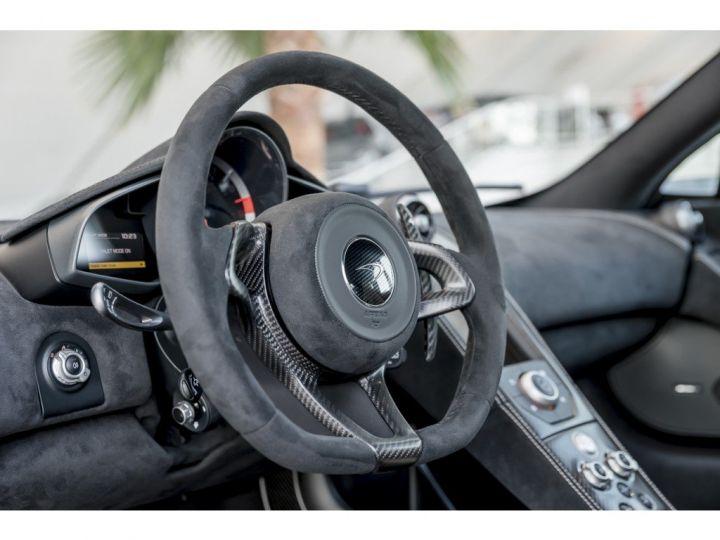 McLaren 675 LT BLANC - 10