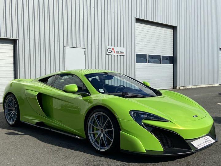 McLaren 675LT 3.8 V8 675ch VERT - 5