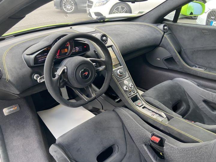 McLaren 675LT 3.8 V8 675ch VERT - 15