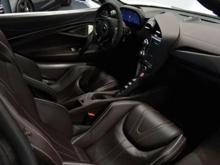 McLaren 720S Coupé Luxury Glacier White - 6
