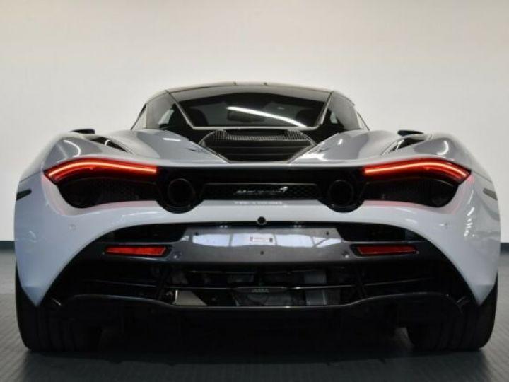 McLaren 720S Coupé Luxury Glacier White - 13