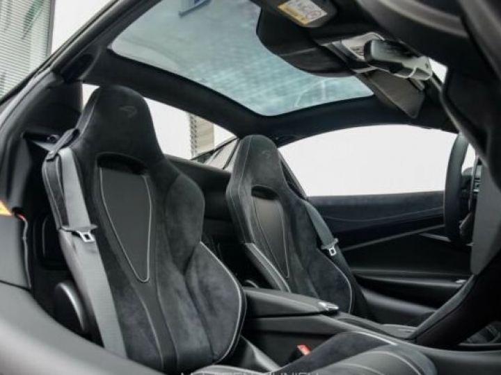 McLaren 720S Spider#pack Performance#pack carbone#MSO Shift Supernova Silver métal - 14