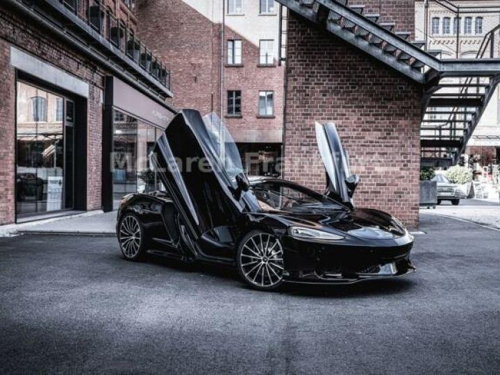 McLaren GT Quarz métal - 1