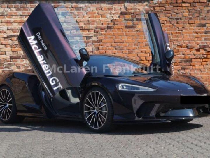 McLaren GT Quarz métal - 8