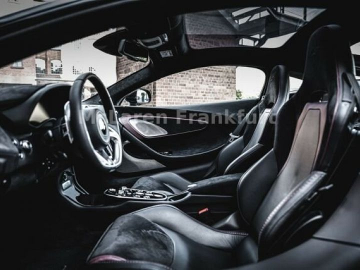 McLaren GT Quarz métal - 10