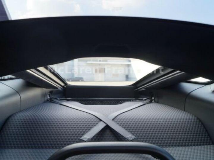 McLaren GT Quarz métal - 15