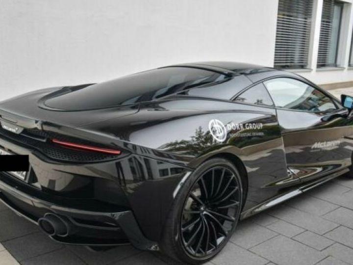 McLaren GT NEW GT Black Ingot métal - 3