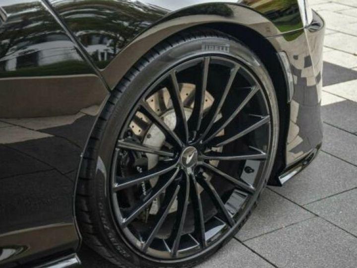 McLaren GT NEW GT Black Ingot métal - 7