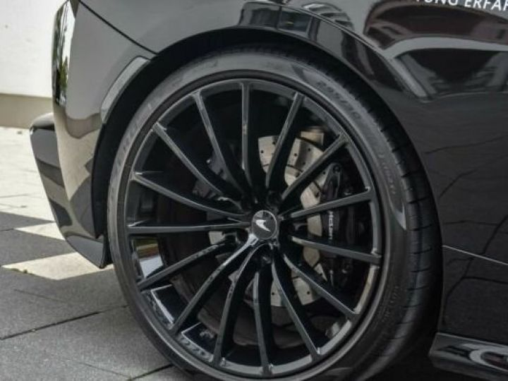 McLaren GT NEW GT Black Ingot métal - 8