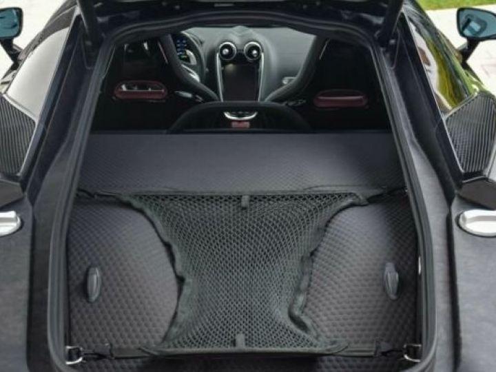 McLaren GT NEW GT Black Ingot métal - 14