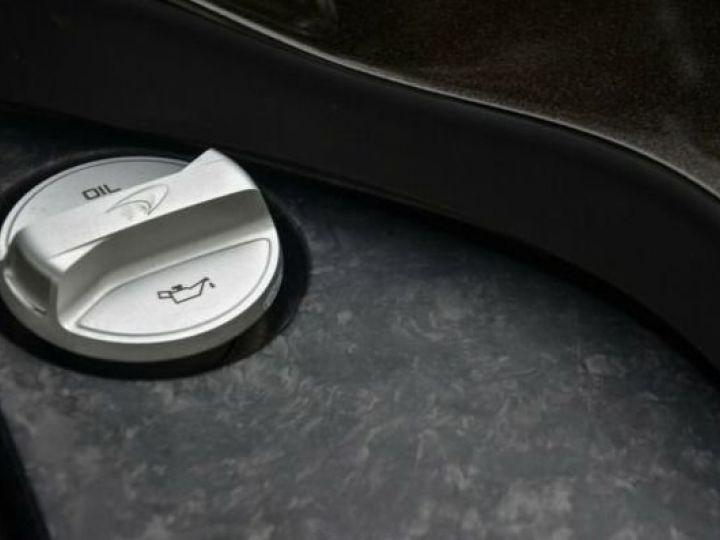 McLaren GT NEW GT Black Ingot métal - 15