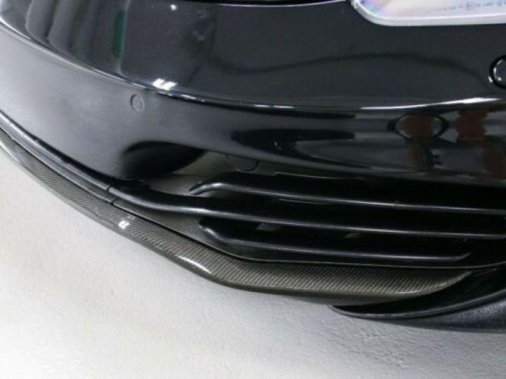 McLaren MP4-12C Coupe 3.8 V8 Carbon   Noir métallisée  - 7