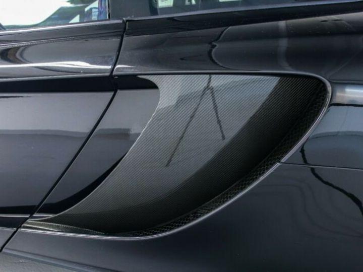 McLaren MP4-12C Coupe 3.8 V8 Carbon   Noir métallisée  - 8