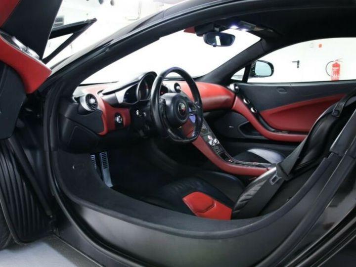 McLaren MP4-12C Coupe 3.8 V8 Carbon   Noir métallisée  - 10