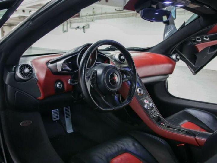 McLaren MP4-12C Coupe 3.8 V8 Carbon   Noir métallisée  - 11