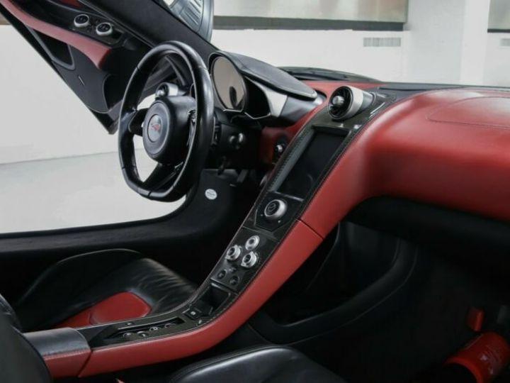 McLaren MP4-12C Coupe 3.8 V8 Carbon   Noir métallisée  - 12