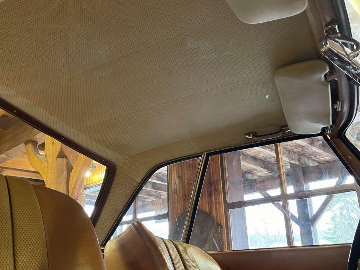 Mercedes 250 SL Roadster Dit PAGODE Bronze Brown - 7