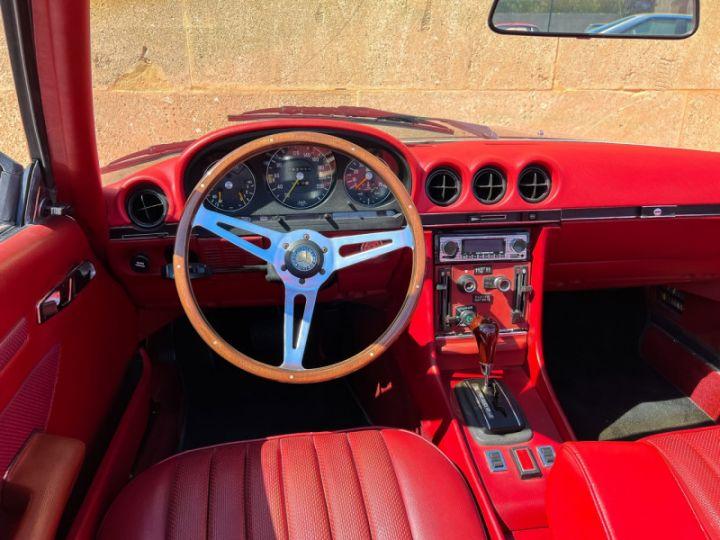 Mercedes 450 CABRIOLET V8 Gris - 15
