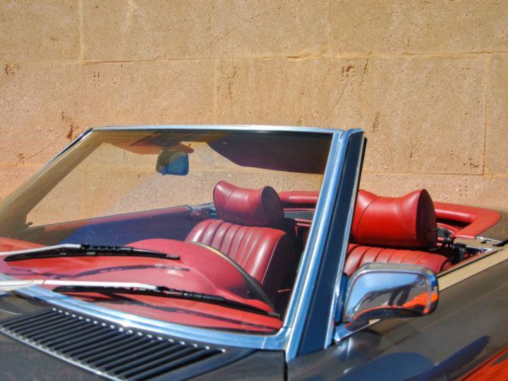 Mercedes 450 CABRIOLET V8 Gris - 17