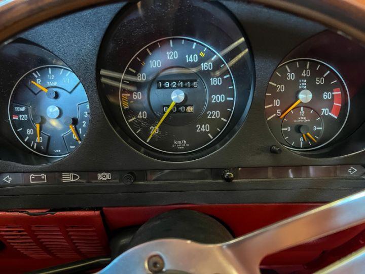 Mercedes 450 CABRIOLET V8 Gris - 20