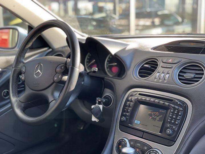Mercedes 500 SL II 500 BVA GRIS METAL - 9