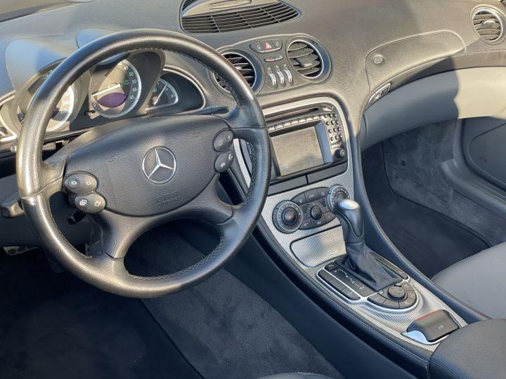 Mercedes 500 SL II 500 BVA GRIS METAL - 10