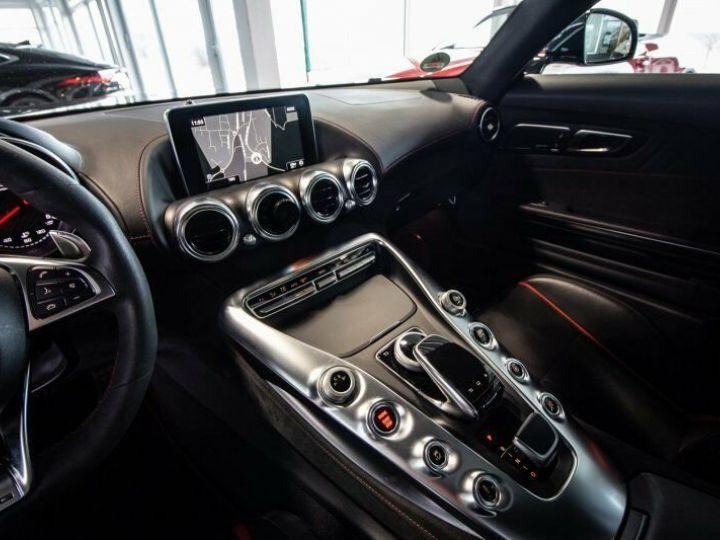 Mercedes AMG GT 4.0 V8 462 Noir métallisé Unilack - 7