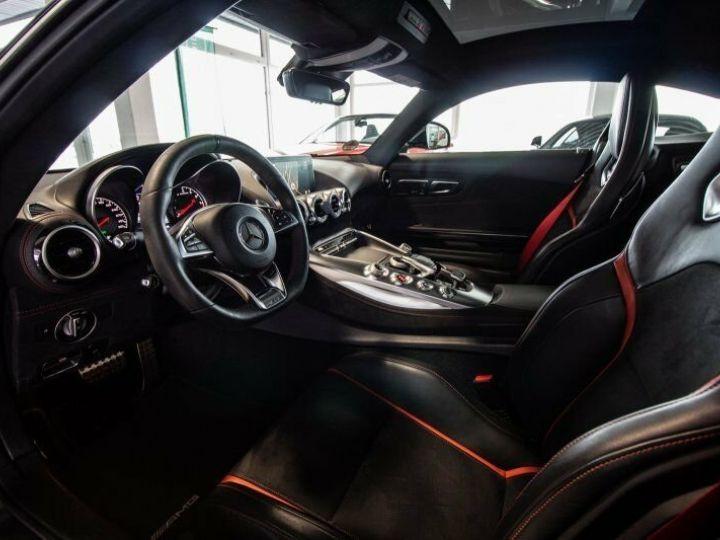 Mercedes AMG GT 4.0 V8 462 Noir métallisé Unilack - 8