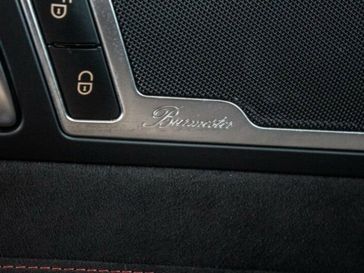 Mercedes AMG GT 4.0 V8 462 Noir métallisé Unilack - 10