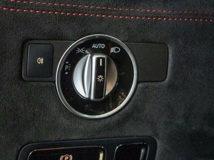 Mercedes AMG GT 4.0 V8 462 Noir métallisé Unilack - 11