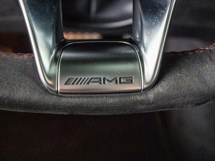 Mercedes AMG GT 4.0 V8 462 Noir métallisé Unilack - 12