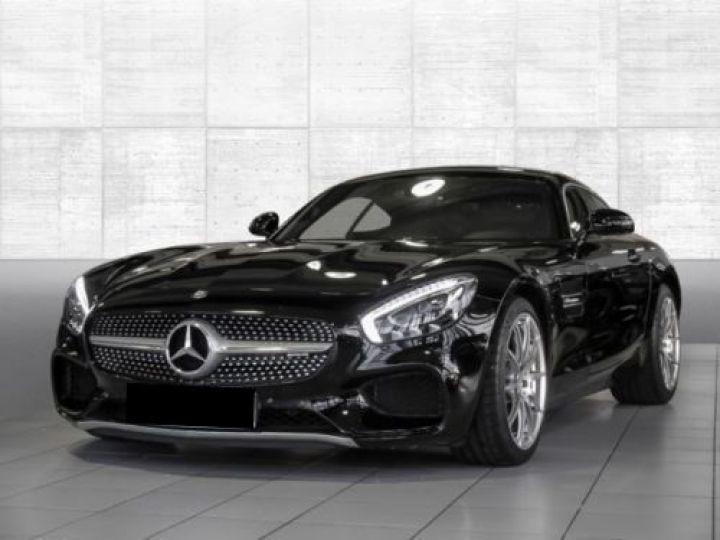 Mercedes AMG GT 4.0 V8 462CH GT NOIR Occasion - 2