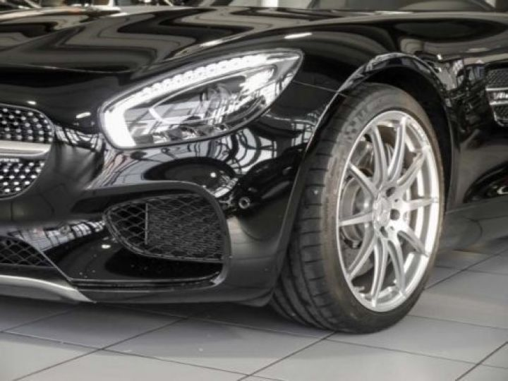 Mercedes AMG GT 4.0 V8 462CH GT NOIR Occasion - 4