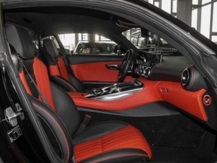 Mercedes AMG GT 4.0 V8 462CH GT NOIR Occasion - 5