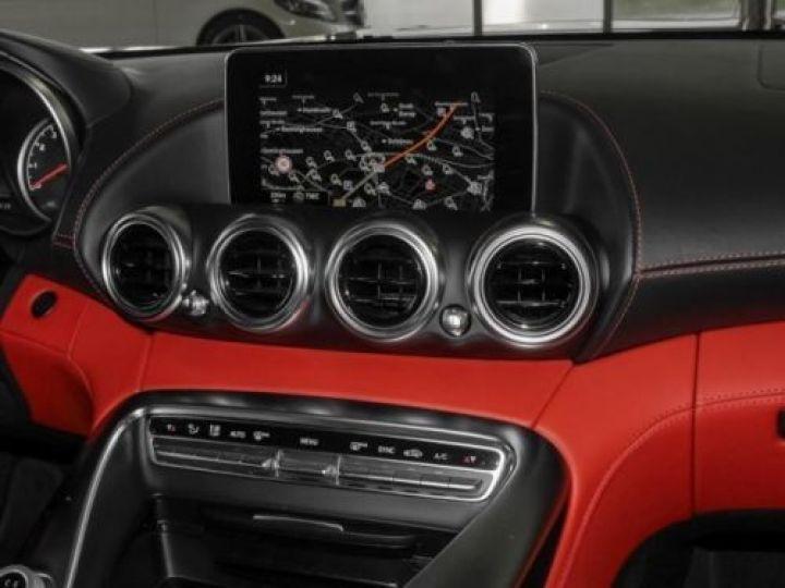 Mercedes AMG GT 4.0 V8 462CH GT NOIR Occasion - 7