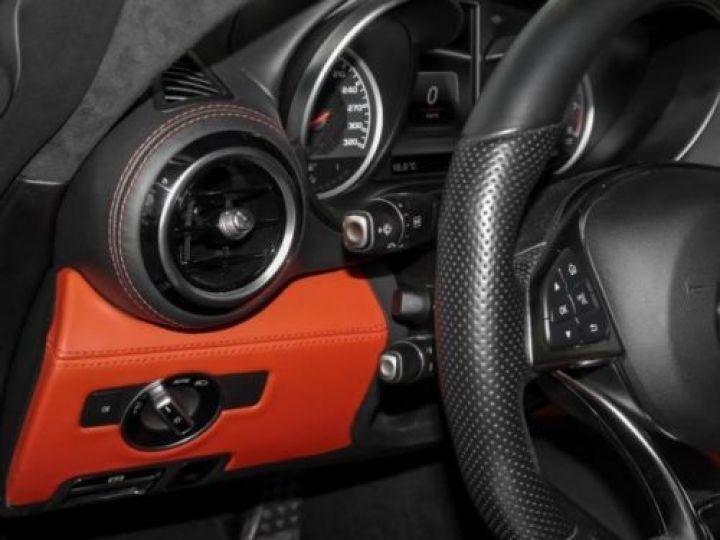 Mercedes AMG GT 4.0 V8 462CH GT NOIR Occasion - 8