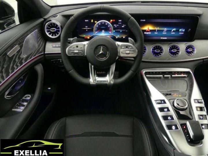 Mercedes AMG GT 43 4 MATIC V8 NOIR Occasion - 8