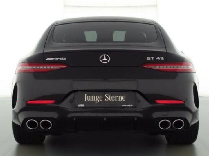 Mercedes AMG GT 43 4M GPS/Enceinte Burm/Ecran Digital/Toit Ouvrant / Sièges Chauffant/Garantie 12 mois/ Noir métallisée  - 5